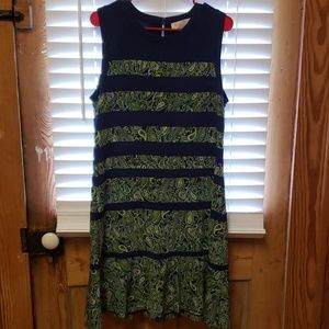 Michael Kors Day Dress Size XL